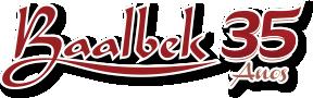 Árabe Baalbek
