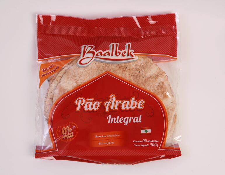 PAO ARABE INTEGRAL 1/2 DZR$ 6.50